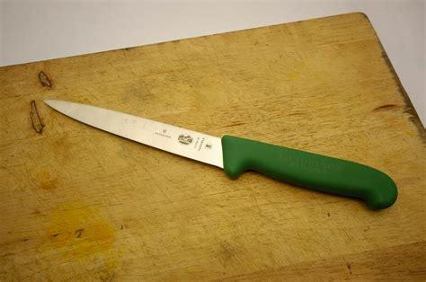 Pisau Roti Victorinox pisau fillet ikan 7 inci victorinox