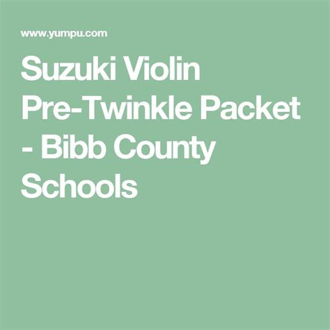 Suzuki Violin Twinkle Variations 17 Best Images About Stuff For School 2016 On