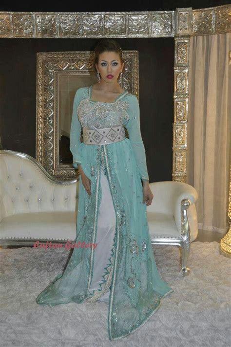 Kaftan Desigh Swarovski 02 17 best images about robes marocaines on