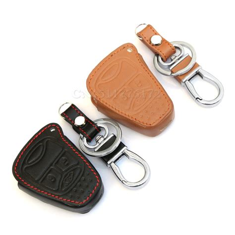 Jeep Key Cover Top Quality Leather Car Remote Key Cover For Jeep