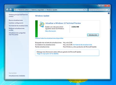 buscar imagenes en windows 10 actualiza windows 7 o 8 1 a windows 10 desde windows