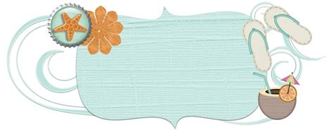 design banner blog summer banner blog banner the cutest blog on the block