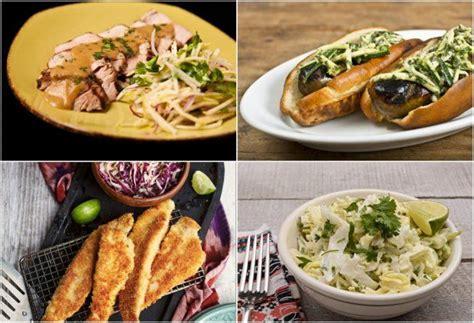 6 ideas for dinner tonight slaw 2014 yummm pinterest