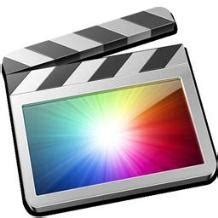 final cut pro logo production computer and motion graphics how to learn