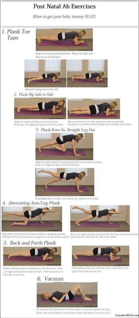 25 best ideas about diastasis recti exercises on diastis recti exercises
