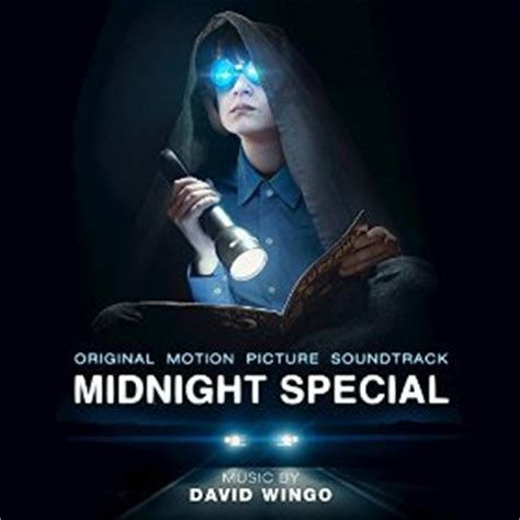 song special 2016 midnight special soundtrack details reporter