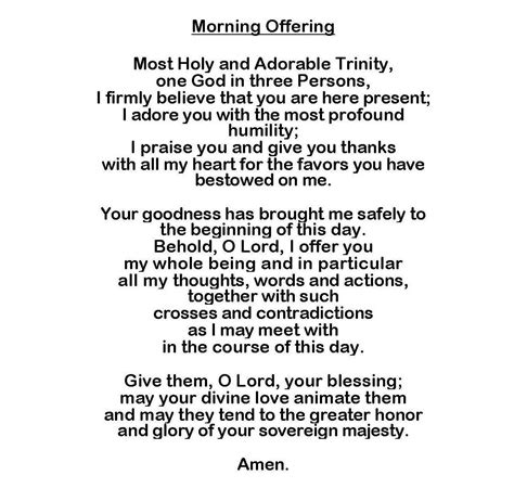 catholic prayer catholic morning prayer www pixshark images