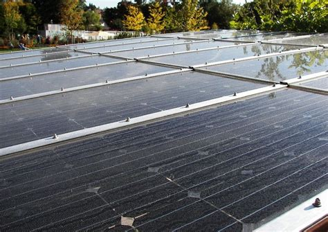 carport solardach solar carport