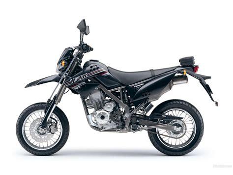 Kawasaki Traker kawasaki kawasaki d tracker x moto zombdrive