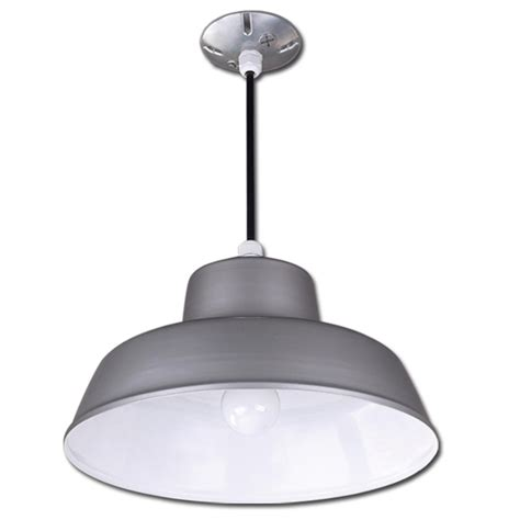 Agricultural Lighting Fixtures Canarm Barn Lighting Bl14cl 1 Lt Ceiling 300w Ps25 Bulb 14 3 4 W Quot X 9 1 2 Quot H