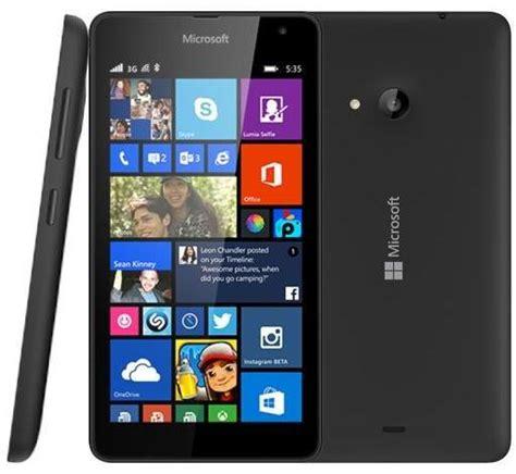 Pasaran Microsoft Lumia 535 microsoft lumia 535 dual mobiltelefon v 225 s 225 rl 225 s olcs 243