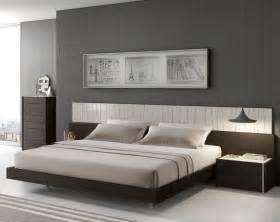 contemporary platform bed buy modern platform bed in chicago