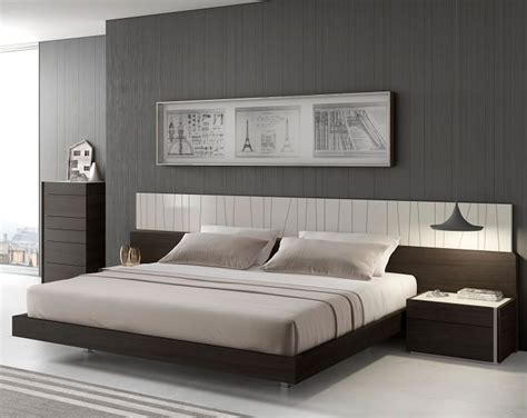modern bed buy modern platform bed in chicago