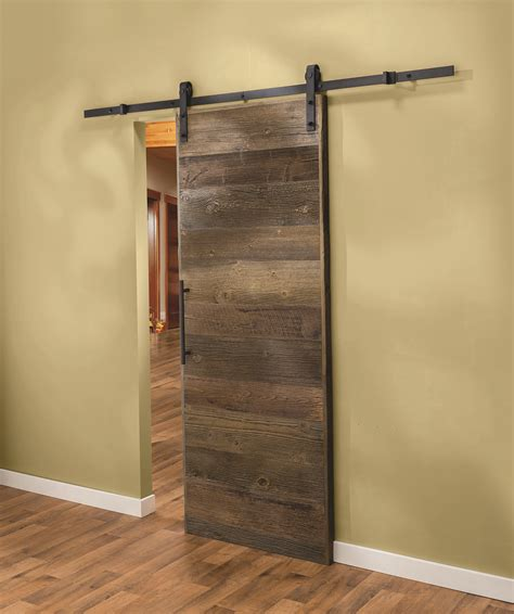 Barn Door Prices Rockler Expands Selection Of Rolling Barn Door Hardware At Lower Prices