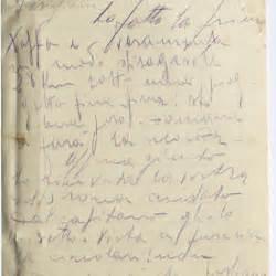 lettere ufficiali corrispondenza dalla scuola allievi ufficiali di caserta