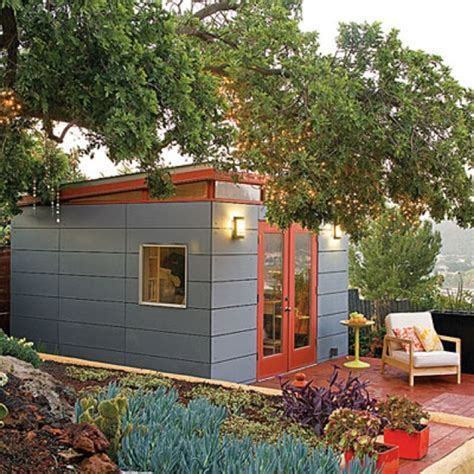 backyard artist studio for the home pinterest