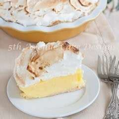 The Secret Lives Of Pies lemon meringue pie 183 extract from the secret lives of