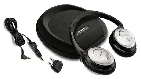 Bose Comfort by Bose Comfort 15 Acoustic Noise Canceling Qc15