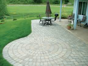 Patterns For Patio Pavers Patio Paver Patterns My Patterns