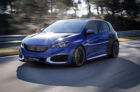 peugeot 308 r hybrid review review autocar