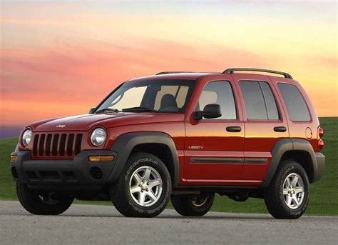 2004 jeep liberty weight 2004 jeep liberty sport 4wd jeep colors