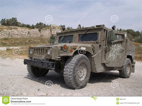armored jeep the armored jeep stock image image of armored strategy