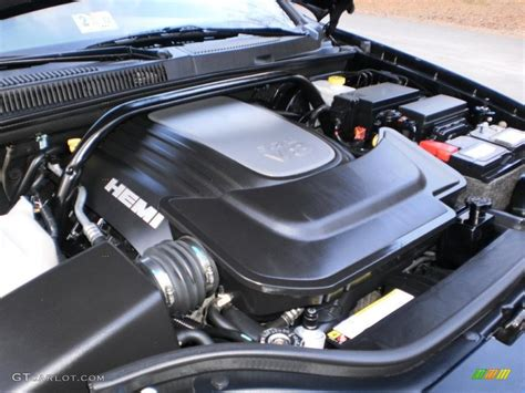 Jeep Grand Supercharger 5 7 2009 Jeep Grand Limited 4x4 5 7 Liter Hemi Ohv 16