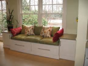 Kitchen Window Seat Ideas Window Seat