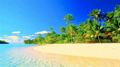 paradise wallpaper hd iphone tropical paradise hd wallpapers