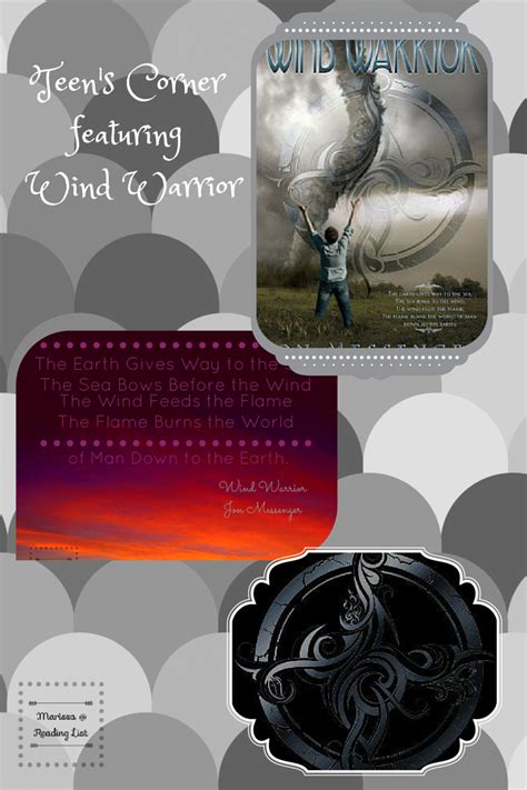 Wind Warrior World Aflame by Wind Warrior A S Corner Feature Reading List