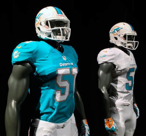design lab uniforms miami miami dolphins 2013 uniform