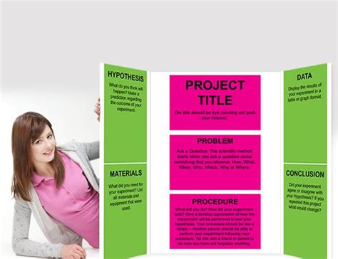 How To Make A Lava L Science Project by Diagram Of A Science Fair Board Diagram Free Engine