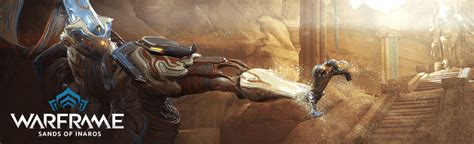 Warframe Giveaway - warframe sands of inaros affinity pack giveaway mmohuts