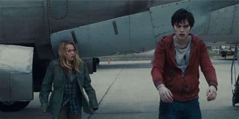 film zombie romantis kisah romantis zombie manusia warm bodies rilis