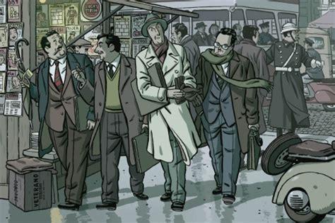 el invierno del dibujante 8492769815 los goya del c 243 mic ya tienen sus nominados comic elmundo es