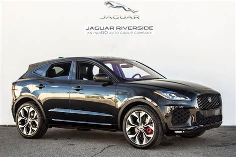 2019 jaguar suv new 2019 jaguar e pace r dynamic suv for sale jk1z37177