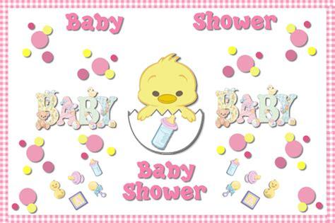 Baby Shower Wallpaper by Baby Shower Wallpaper Wallpapersafari