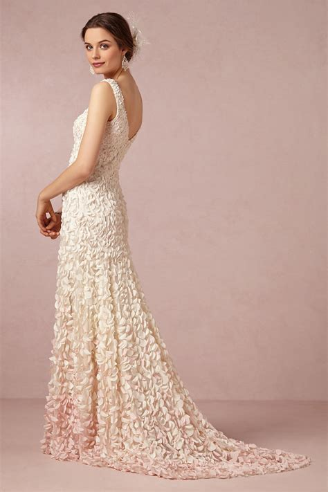 Size 8 Wedding Dresses by Bhldn Size 8 Wedding Dress Oncewed