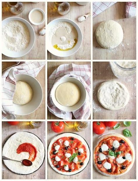 Fare In Casa by Impasto Per La Pizza Fatta In Casa Ricette Della Nonna