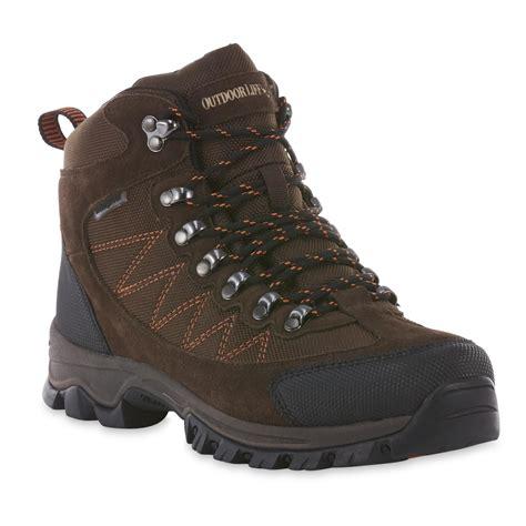 sport shoes bradford outdoor s bradford brown waterproof hiking boot