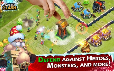 download game castle clash mod apk offline download castle clash 1 2 791 apk android pateks info