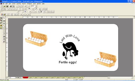egg labels template albertachickensetc custom egg labels