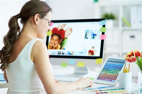home office graphic design jobs 8 tips to create an organized productive home office