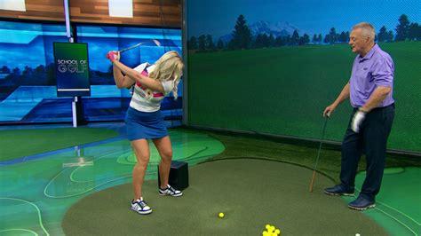 proper golf swing mechanics byron nelson s keys to the golf swing golf channel