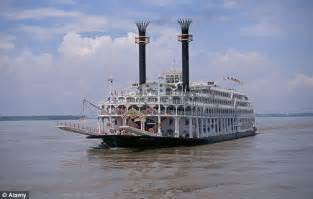 boat to america from uk step on the american queen steamboat which will take you
