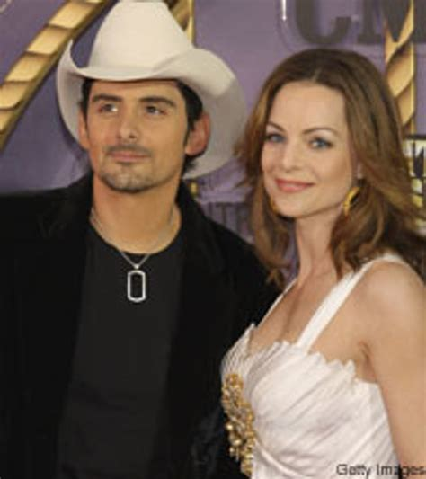 Baby Boy For Brad Paisley And Williams by Brad And Paisley Expecting Baby No 2