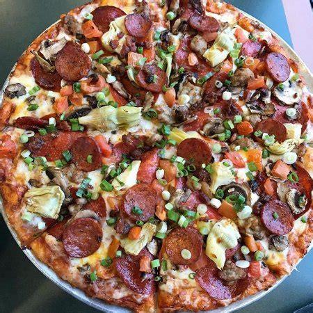 table pizza san jose table pizza san jos 233 3730 n 1st st fotos