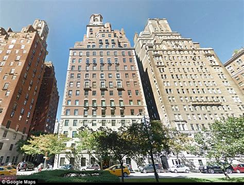 778 park avenue 778 park ave nyc brooke astor s 14 5million fortune goes to her hated