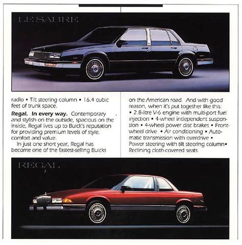 old cars and repair manuals free 1989 buick regal user handbook 1989 buick 08 jpg