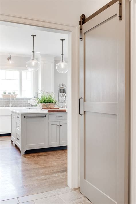 Sliding Barn Door Pantry 2470 Best Images About Barn Door On Sliding Barn Doors Track Door And Rustic